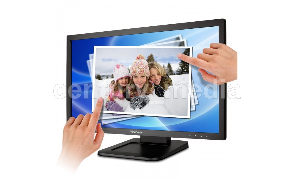Viewsonic TD2220 21.5 inch Full HD Touch Screen