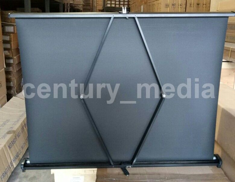 Table Screen 50 inch 4 : 3 [ 106 cm  x 80 cm ]