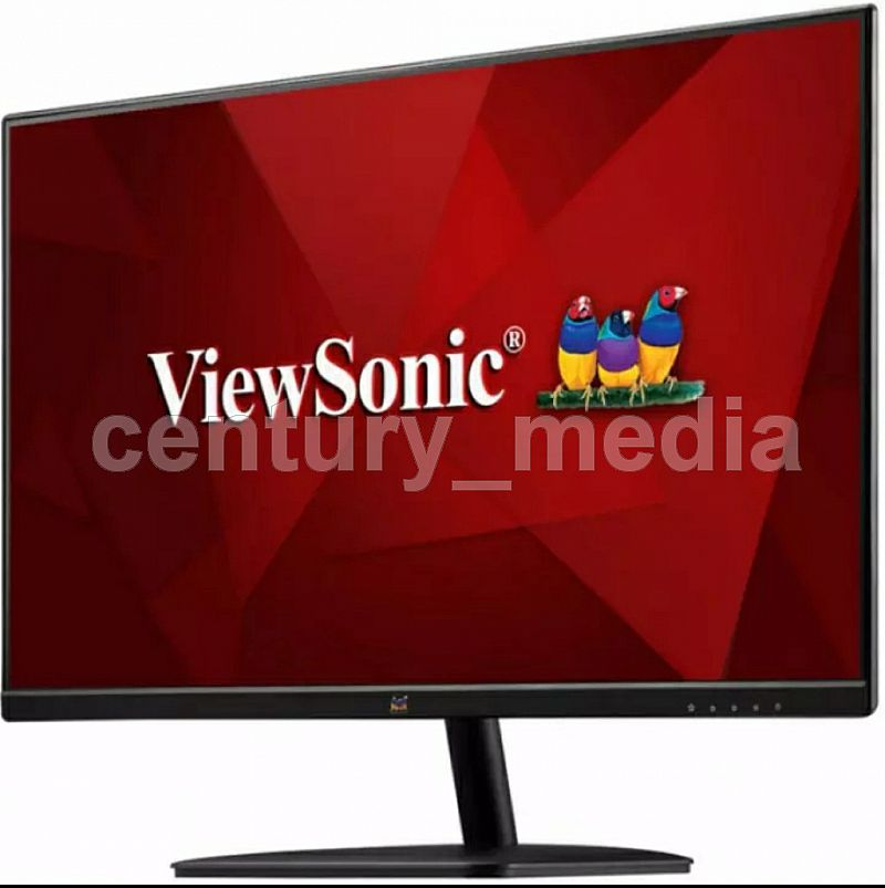 Viewsonic VA2432H [ 24 inch IPS 75Hz Frameless ]