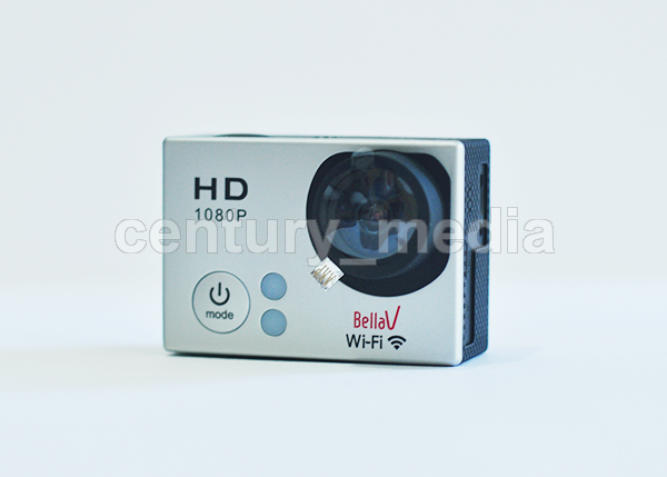BellaV BV-W8 (HD action & sport camera)