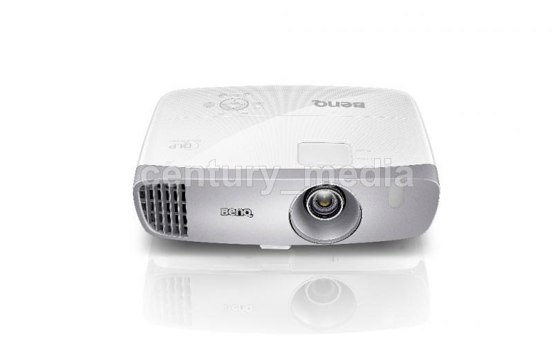 BenQ Projector Home Cinema W1110 - 2000 Ansi Lumens - 3D