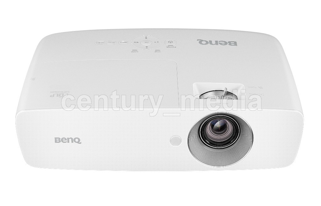 BenQ Projector Home Cinema W1090 / BenQ Home Theathre W1090 [ 2000 Ansi Lumens, Full HD Resolusi ]