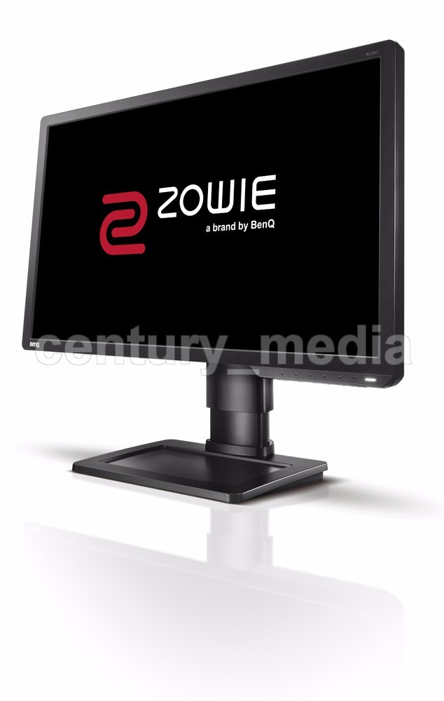 BenQ ZOWIE XL2411 144Hz 24 inch FHD e-Sports Gaming Monitor
